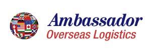 Ambassador Overseas Logistics